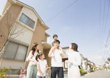 月々一万円で家族の命を守ります